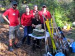 Corporate Volunteering - Bunnings